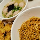 Xian Taste noodles is just heavenly.
