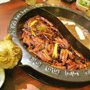 Yuan Lao Si Hot Pot (袁老四老火锅)