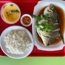Chi Le Ma 吃了吗 (Golden Mile Food Centre)
