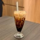 Japanese Brown Cane Sugar Milk Tea With Pearl