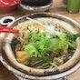 Chang Cheng Mee Wah (Lavender)