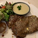 Disappointing Steak