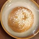 Sugar Brioche($2.8)
