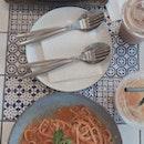 Chili Crab Pasta And Salmon Mac And Cheese