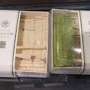 108 Matcha Saro (ION Orchard)