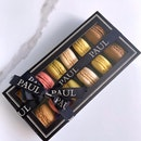 Box of Mini Macarons