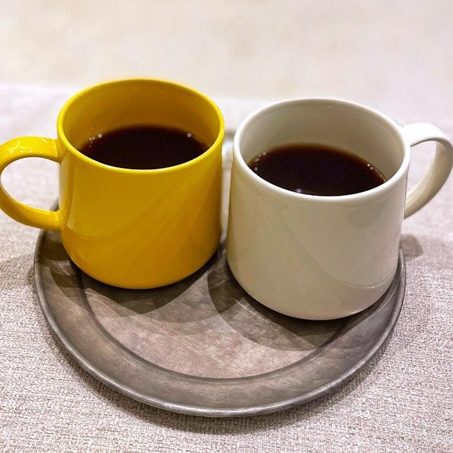 Single Origin Hand Drip Coffee