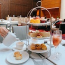 English Afternoon High Tea ($38)