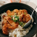 Curry Katsu Don ($2.90 With Shopback Go)