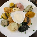 Combo Dumpling Mix ($19.90)