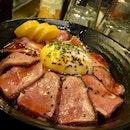 Truffles Yakiniku ($18++)