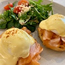 Eggs Royale | $24.90