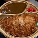 Curry Chicken Katsu | $7.50