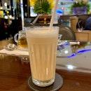 Iced Tea au lait (S) | $6