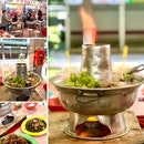 Xin Heng Feng Guo Tiao Tang (The Marketplace @ 58)