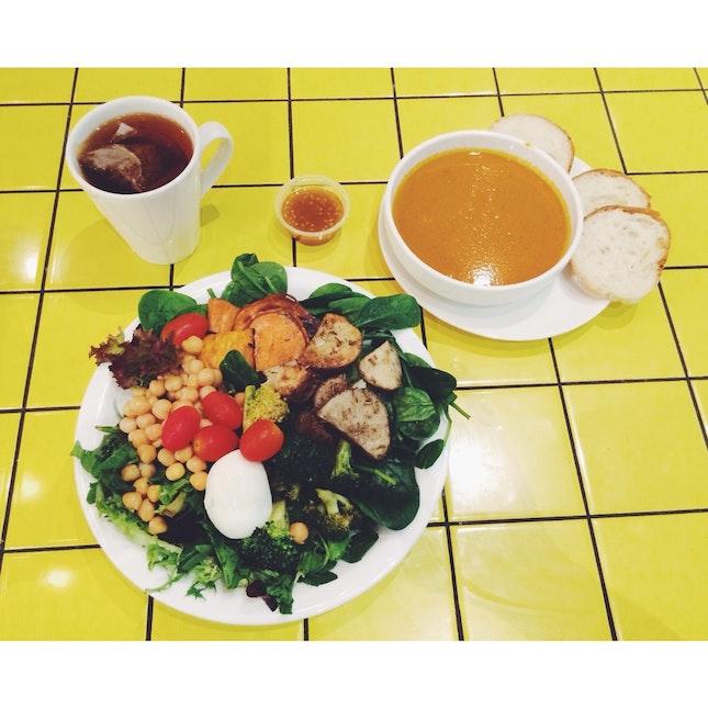 Favourite Salad