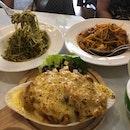 Pasta & Baked Rice