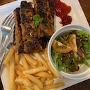 Really Good Pork Ribs!!!