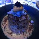 C&C&C&C Pasta + Sea Urchin