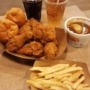 SG Brand Fried Chicken🍗🍗
