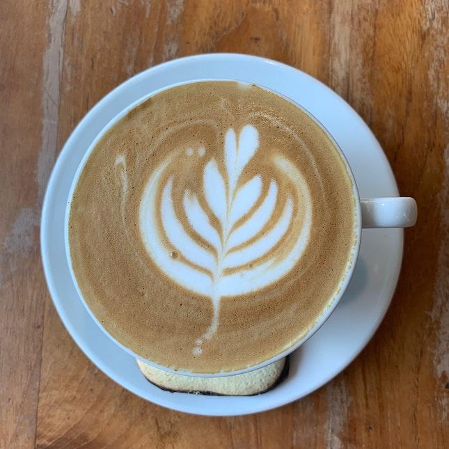 Ok Coffee