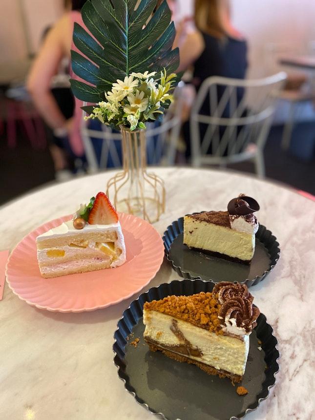 Very Nice Cheesecakes