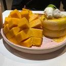 For Mango Fans!