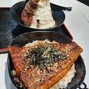 Wagyu Roast Beef X Unagu Donburi