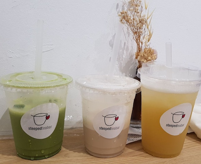Coffee and Tea Cafes