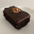 x2 size of Four Leaves' mini brownie