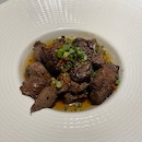 Torched Beef Cubes ($16.90)