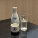 sake (cold $2, hot $5)