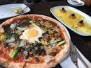 La Nona Pizza