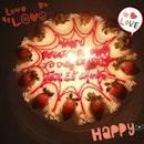 Happy belated birthday again!!!