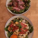 Protein Bowl: Beef Bros and Mexicana