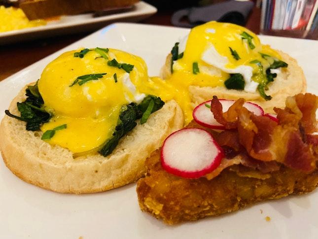 Egg-celent Brunch