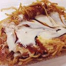[Modan Yaki with Cheese S$4]