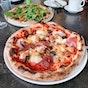 Plank Sourdough Pizza