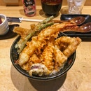 Special Mix Tendon ($14.90++)
