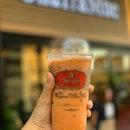 Original Thai Milk Tea