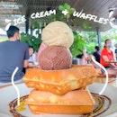 Richest Dark Choc Ferrero & Sea Salt Gula Melaka
