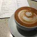 Latte & Pain Au Chocolat