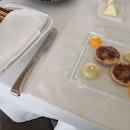 """""""Kaya Toast"""" Foie Gras Terrine"""
