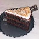 Mississippi S'mores Cake ($8.50)