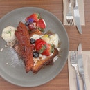 Part 2: Classic French Toast($16)