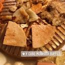 Mookata buffet