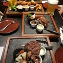 Mixed Grill 1 For 1 Promo