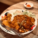 Chuan Ji Bakery Hainanese Delicacies