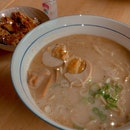 Ramen W Teriyaki Chicken