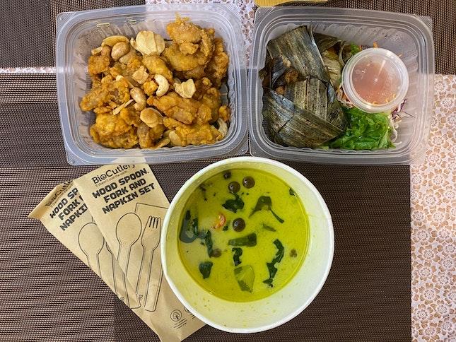 Thai Cuisine 🇹🇭